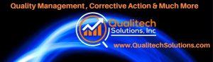 Image of Qualitech Logo